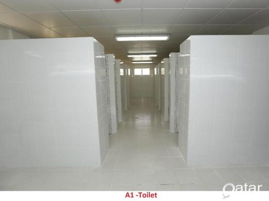 Labor Accommodation for Rent direct from Landlord-Industrial Area