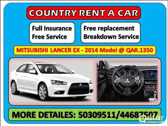 SEDAN CARS FOR RENT AT CHEAP PRICE
