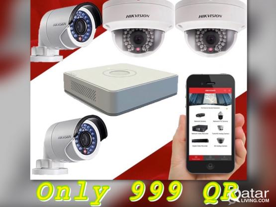 CCTV System Offer !!!!