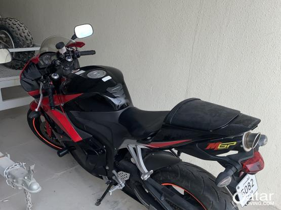Honda Bikes CBR 2009