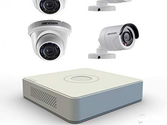 CCTV CAMERA LOWEST PRICE WITH HIGH QUALITY- 50 QAR CONTACT- 77059150