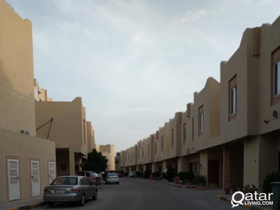 1 Month Free Compound villa for rent in Al gharrafa