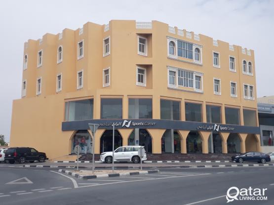 2-BEDROOM FLAT IN al khor