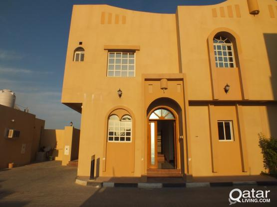 5BHK Villa compound For Rent In Al Waab