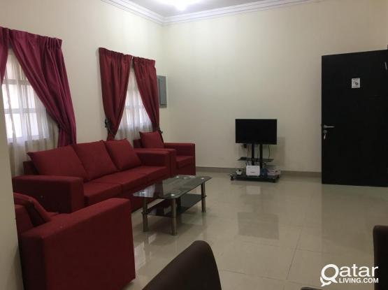 2bhk fully furnished alkhor