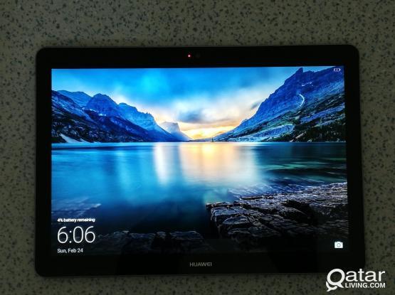 HUAWEI MediaPad T3 10 for sale.