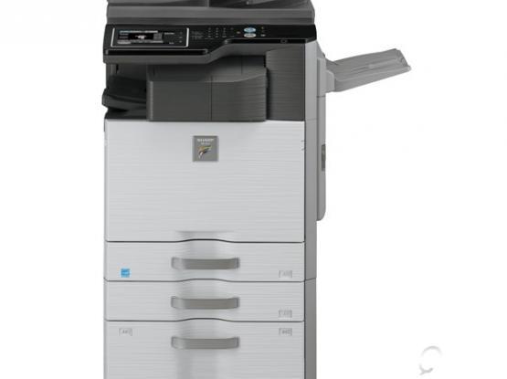 Used Sharp Heavy Duty Photocopier MX4533N