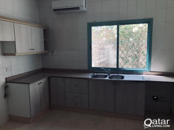 DOH 2264 3BHK Compound Villa for rent at Muntaza
