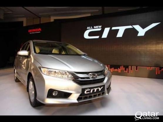 HONDA CITY 2017 MODEL FOR RENT : 44152020/30177928(WhatsApp)