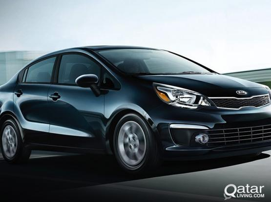 KIA RIO 2016 FOR RENT : CALL US NOW - 44152020/30177928(WA)