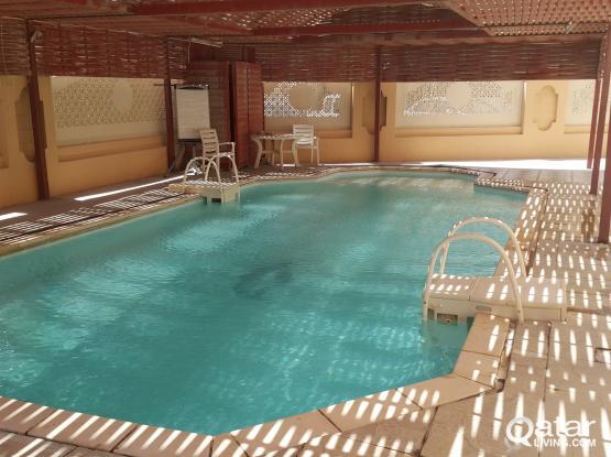 Room Available for Executive Bachelors (Near Behind Gulf Cinema,Najma)