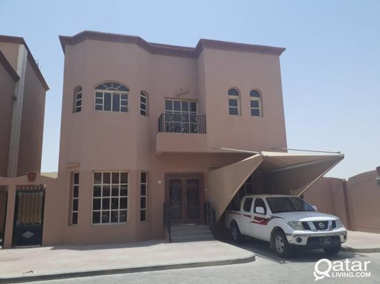 UMMSALAL ALI VILLA FOR RENT EXECUTIVE BACHELOR'S OR BACHELOR'S