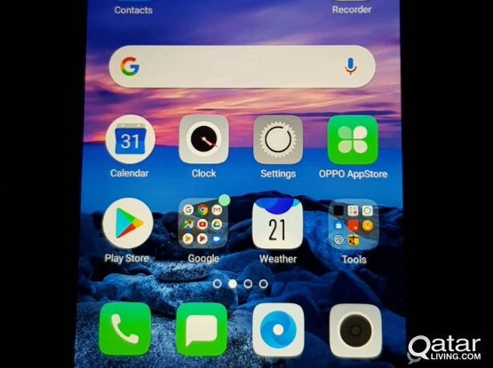 Oppo App Store Login