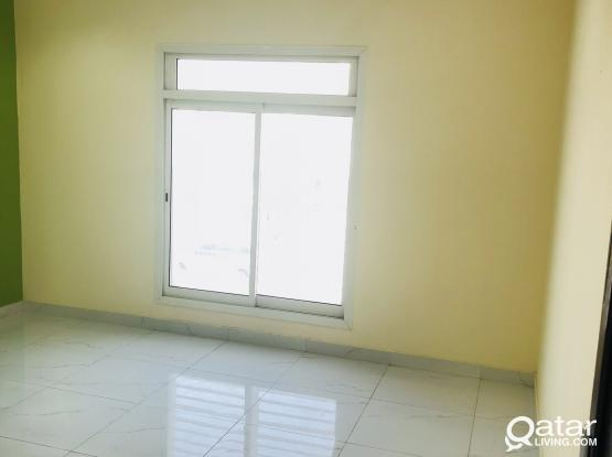 Deluxe 2BHK with Big Balcony Opp Muither Health Center - No Commission