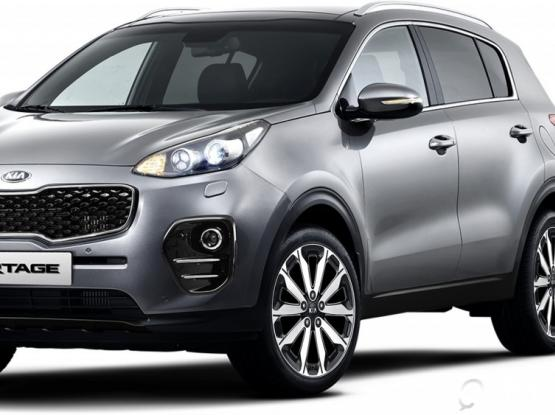 CHEVRO. CAPTIVA & KIA SPORTAGE FOR RENT : 44152020/30177928(WhatsApp)