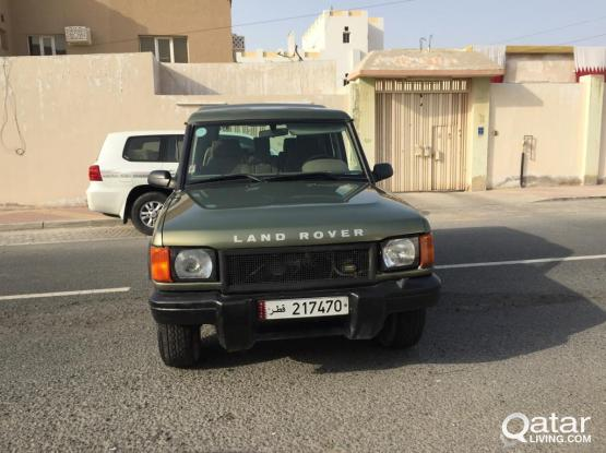 Land Rover Discovery Sport HSE 2000