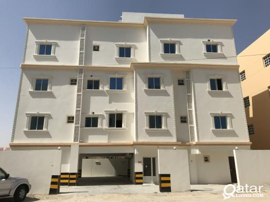 Brandnew Building at Al wakra for Rent