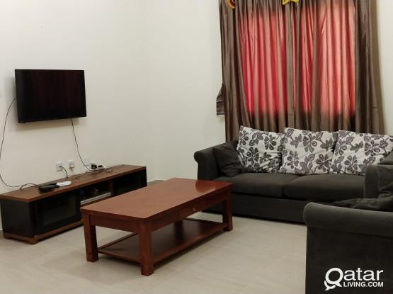 LIC 2111 Fully Furnished 2 BHK Apartment at AL Khor
