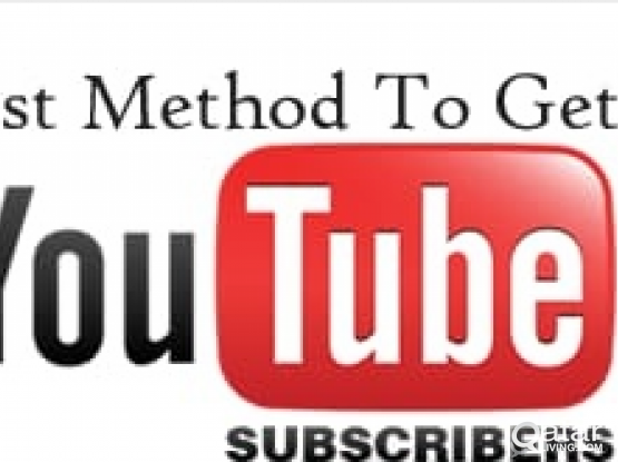 1000 YouTube subscriber 4000 hours video watch   Qatar Living