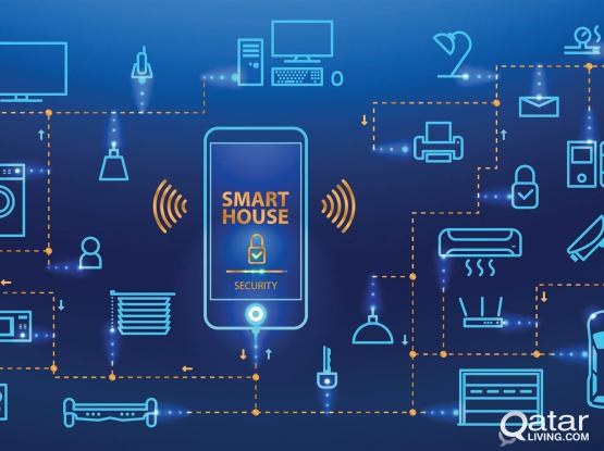 Home automation, 70 26 67 38 Website Designing