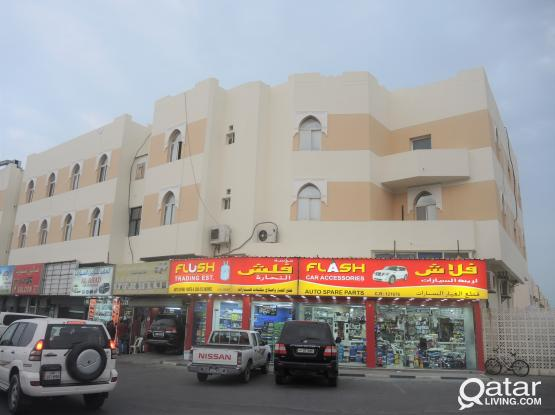 110 SQM Open Office Space in Wakrah //NO COMMISSION  NO DEPOSIT//