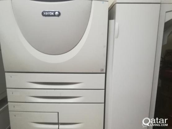 for sale_ Xerox printer- not working
