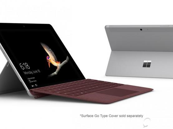 Microsoft Surface Go 128GB / Intel 4415Y / 8GB RAM / Wi Fi + Type Cover