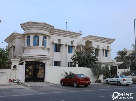 For Sale - Luxurious Fully Furnished Villa For Sale in Hilal!!