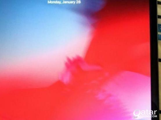 iPad Pro 12.9 3rd generation 64+cellular