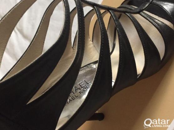 Authentic Michael Kors sandals size 36