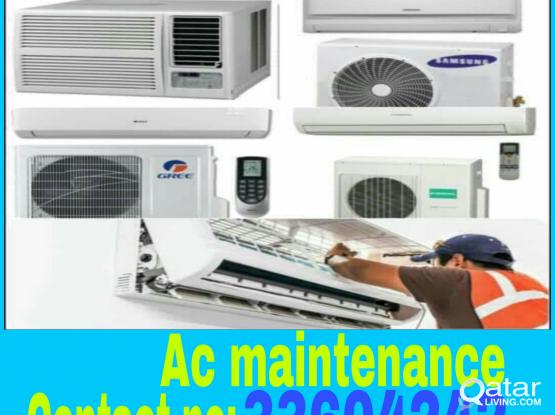 Ac Maintenance... 33604242