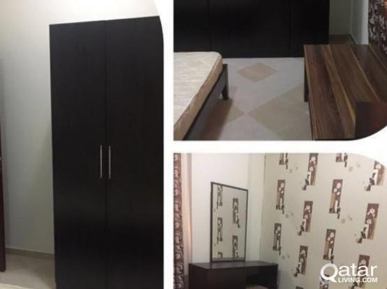 fully furnished room pra sa kabayan lang..
