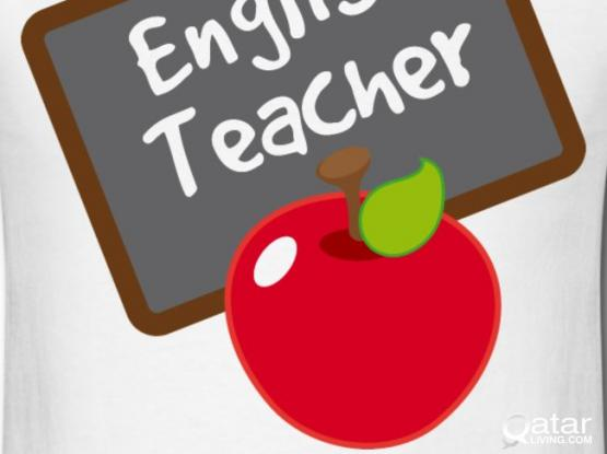 Female UK teacher. Available for primary & secondary, all subjects.