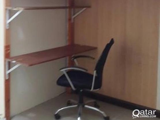 Room 4 Rent para sa Kabayan in Bin Omran near Sports Roundabout