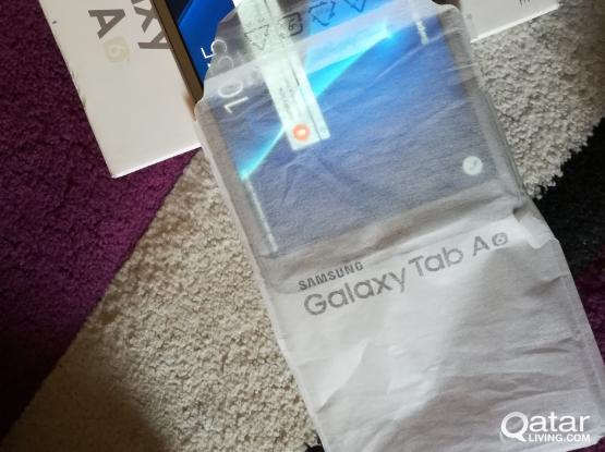 sumsang galaxy tab A6