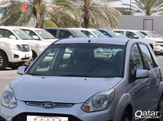 Ford Figo 2014