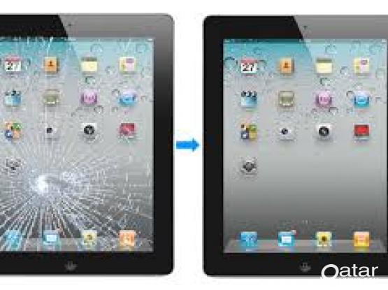 We Sale iPad all model screen and touch