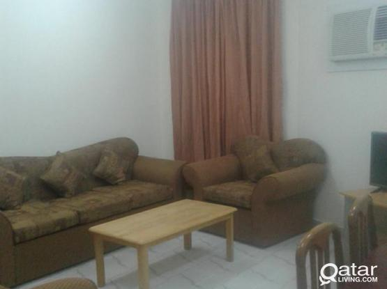 2 BHK FULLY FURNISHED FLAT IN OLD AIRPORT
