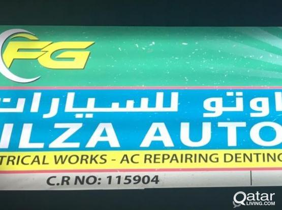 Automatic Transmission Repair | Qatar Living