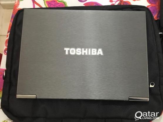 """Toshiba Portege Z830 13"""" / i7 1.80GHz 6GB RAM 128GB SSD ultra book"""