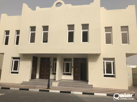 Brand New and Spacious 4 Bedroom villa compund for Families available at Ain Khalid