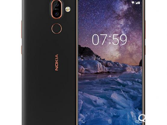 Nokia 7 plus for sale