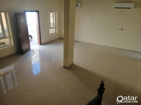 4BHK Unfurnished Compound Villa for rent in Abu Hamour