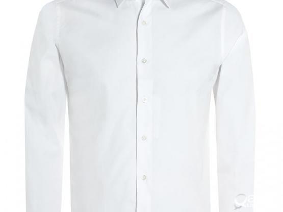 White Shirts Stock for Hospitality Staff / Drivers / Security / Restaurants ......