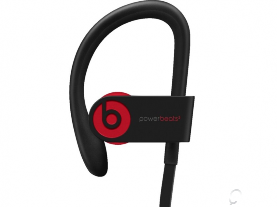 power beats3 10-Years edition- Defiant Red-NEW