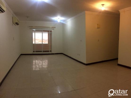 Unfurnished, 2-Bedroom Flat - Al Sadd