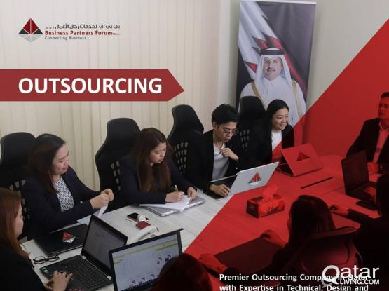 TECHNICAL/CORPORATE OUTSOURCING