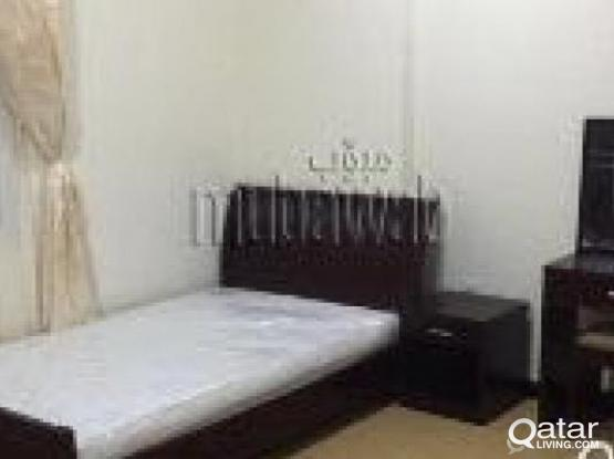 Fully furnished Room/bedspace avilable in Najma