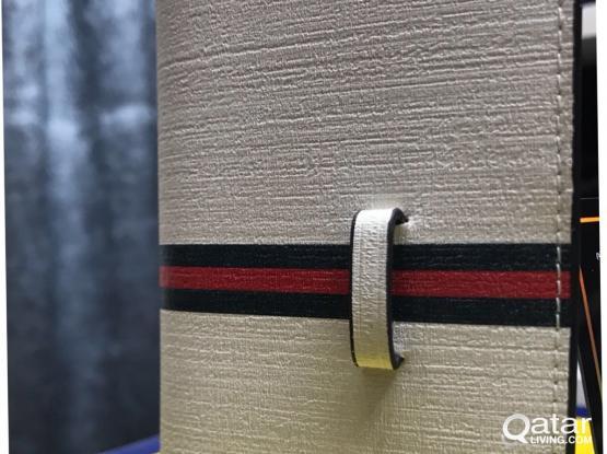 GUCCI Men's wallet White