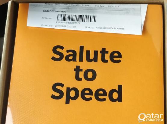 OnePlus Mclaren edition - Sealed box